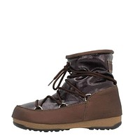 Moon Boot  Women Brown Ankle boots