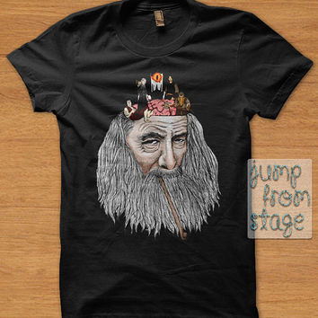 FAST SHIPPING Gandalf T shirts