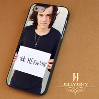 Harry Styles on Twitter iPhone 4 5 5c 6 Plus Case | Samsung Galaxy S3 S4 S5 Note 3 4 Case | iPod 4 5 Case | HtC One M7 M8