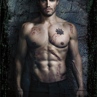 Arrow - Oliver RP13454 TV Show Poster 22x34 DC Comics