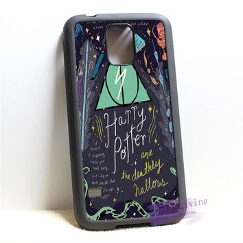 Harry Potter 6 fashion cell phone cover case for samsung galaxy S3 S4 S5 S6 edge S7 edge Note 3 4 5 #P5527