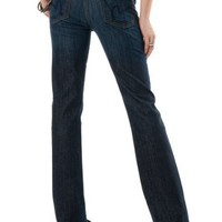 A Pea in the Pod Collection: Citizens of Humanity Kelly Secret Fit Belly(tm) 5 Pocket Boot Cut Maternity Jeans