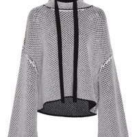White Lister Hooded Knit | Moda Operandi