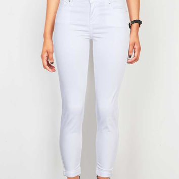 Classic Ankle Skinny Pants