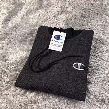 DCCK8N2 Patchwork Embroidery Hoodies [429896925220]