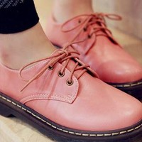 Lace up shoes  from summerbaby