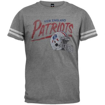 New England Patriots - Throwback Soft T-Shirt