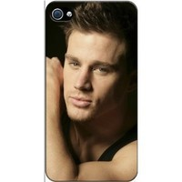 Amazon.com: Channing Tatum 4 - iPhone 4 / 4S Case: Cell Phones & Accessories