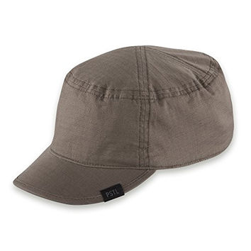 PISTIL Designs Men's Grove Hat, Brown, One Size