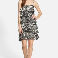 Women's Rebecca Minkoff 'Jessica' Silk Dress,
