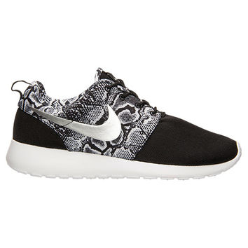 Women s Nike Roshe One Print Casual Shoes from Finish Line 23de1ce47