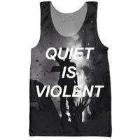 Twenty One Pilots Tank Top