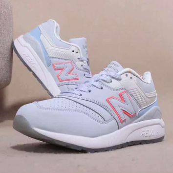 New Balance Fashion Casual All-match N Words Breathable Couple Sneakers Shoes H-CSXY-1