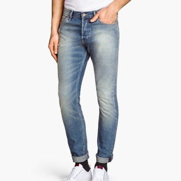 H&M Slim Regular Jeans $39.95