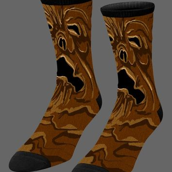 Necronomicon Socks - Fright-Rags
