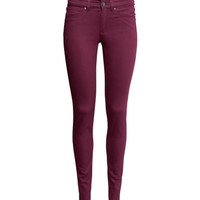 H&M Slim-fit Pants $19.95