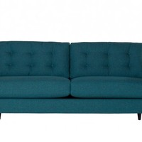 The Logan Sofa From Kyle Schuneman CHOICE OF FABRICS