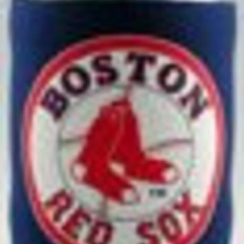 Boston Red Sox Koozie Soda Can Holder