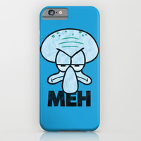 Everything is.. iPhone & iPod Case by Budi Satria Kwan