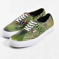 Vans Authentic California Mirror Print Men's Sneaker-