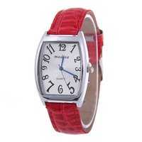 Designer's Stylish Great Deal Trendy Awesome New Arrival Gift Quartz Diamonds Casual Watch(with Gift Box) [9857415951]