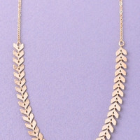Athena Necklace - GOLD