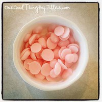 Frozen Yogurt Dots! | One Good Thing by Jillee