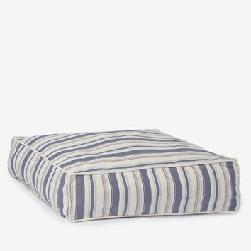 Sublime Stripe Square Bed