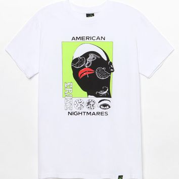 Erase American Nightmare T-Shirt at PacSun.com