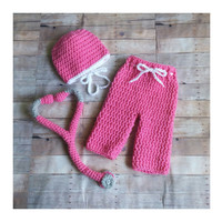 Baby Girl Doctor scrubs - Newborn Scrubs - Hospital scrubs - Nurse scrub set - stethoscope - photography prop - newborn - infant -toddler