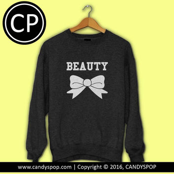 Beyonce Surf Team Sweater