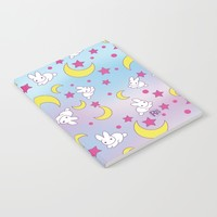 Usagi' s Pattern Notebook by Neo Crystal Tokyo