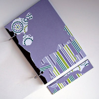 Weekly planner, Bookmark. Collage. Free shipping.