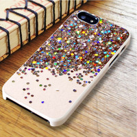 Sparkle Glitter Glitter Bling | For iPhone 6 Plus Cases | Free Shipping | AH0021