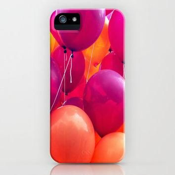 3.2 Hokie Balloons iPhone Case by Jordan Virden | Society6