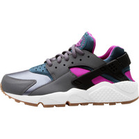 Nike WMNS Air Huarache Run - Dark Grey/Teal