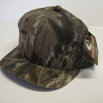 Toddler Youth Camo Baseball Cap Hat Mossy Oak Outdoor Hunting Camping Blank Cap ready for your Customization