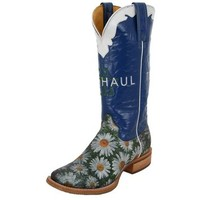 Women's Daisy- 14in Top Cowgirl Boot