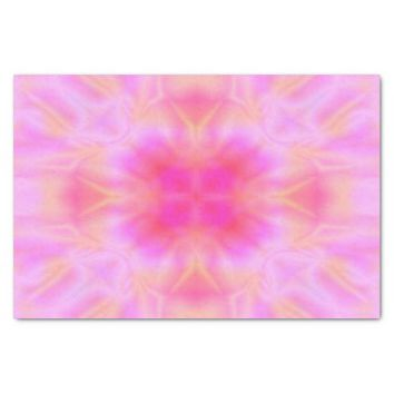 "Pink Flare 10"" X 15"" Tissue Paper"