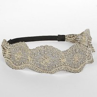 Daytrip Lace Headband - Women's Accessories | Buckle