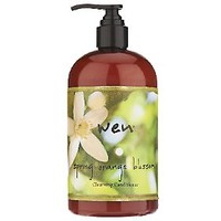 WEN by ChazDean Spring Orange Blossom Cleansing Conditioner — QVC.com