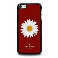 KATE SPADE FLOWER AND BEE iPod Case