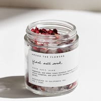 Among The Flowers Premium Bath Soak | Urban Outfitters