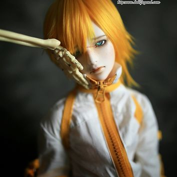 Stan, 61cm Doll Legend Boy - BJD Dolls, Accessories - Alice's Collections