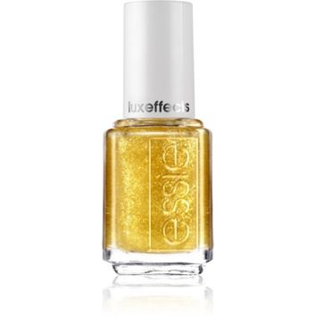 Luxeffects Glitter Top Coat