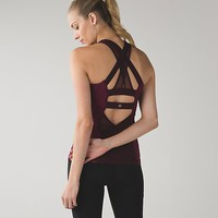 ready, set, sweat tank | women's tanks | lululemon athletica