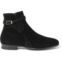 Tom Ford - Gloucester Leather Boots