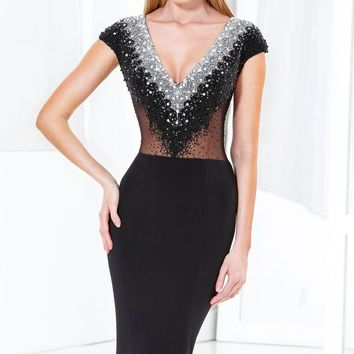 Terani Couture Evening E3758 Dress