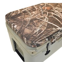 YETI Cooler Seat Cushion- Camo Max 4 | YETI Coolers
