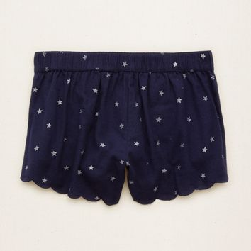 AERIE STARRY BOXER